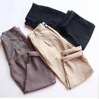 Chino Pants Basic
