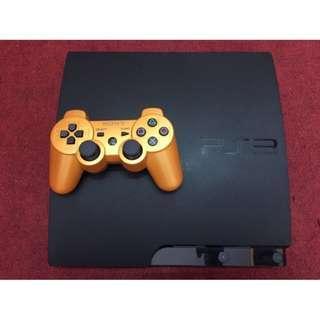 PlayStation 3 PS3 Console Slim 160GB - Black
