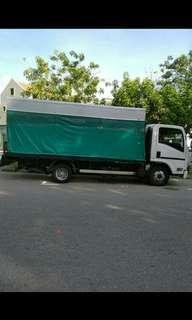 Cheap moving and Despoal services(Hp :93361270)