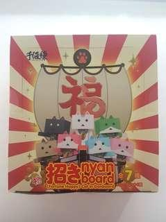 Maneki Nyanboard - Fortune Cat Blind Box