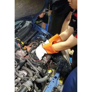 HYBRID CAR SERVICE AND REPAIR FOR TOYOTA / HONDA
