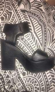 Dotti heels