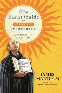 Jesuits Guide to Almost Everything Book