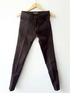 Her*mes Pants / Celana Jeans Panjang