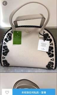 Kate Spade Bag(new&real)
