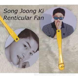 Song Joongki Fan
