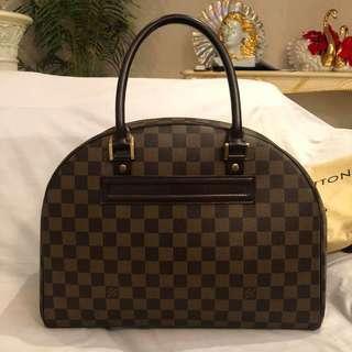 Louis Vuitton Nolita Damier - 100% Authentic