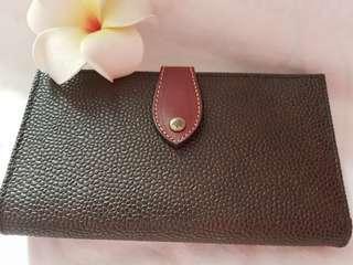 Mulberry Vtg Wallet