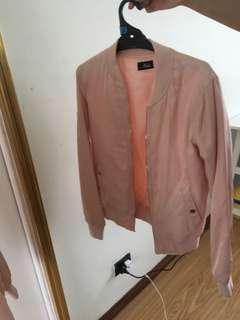 Dotti bomber jacket
