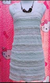 dress import with tag