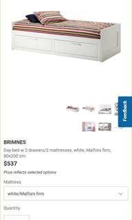 IKEA Brimnes