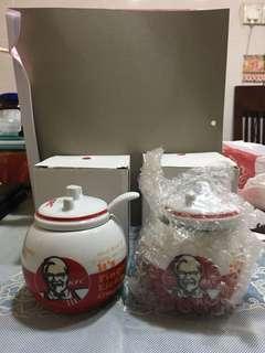 KFC limited edition