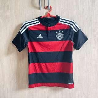 b3322bf3c Adidas Germany World Cup Away Jersey