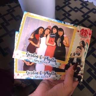 Photobooth - Wedding