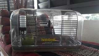 [WTS] HABITRAIL RETREAT CAGE/ HAMSTER ACCESSORIES/ HAMSTER SUPPLIES #XMAS50