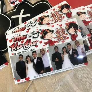 Photobooth - Wedding Services