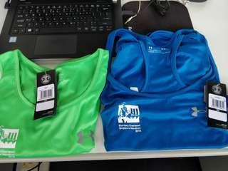 Under armour - Standard Chartered Ekiden Race tops