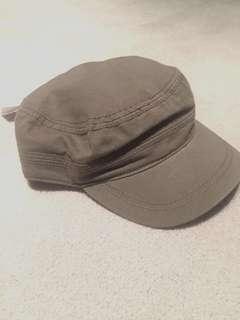 Newsboy/Messenger cap [sale]