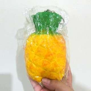 Jumbo Pineapple Squishy