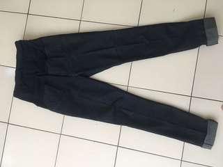 preloved celana hamil jeans