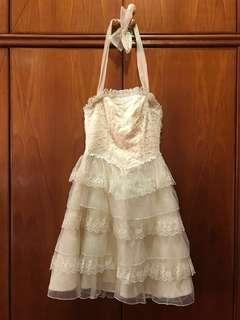 Baby Doll Princess Outfit