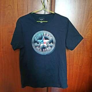 Converse Tshirt (L)