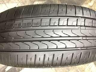 205/40/18 Pirelli Cinturato P7 Tyres On Offer Sale