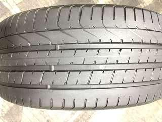 225/35/19 Pirelli P-Zero Tyres On Offer Sale