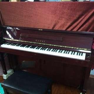 Kawai KL-601 Piano
