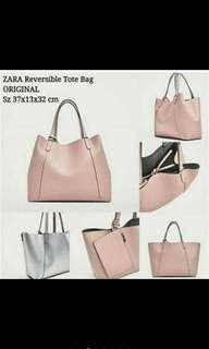 Zara totte bag original