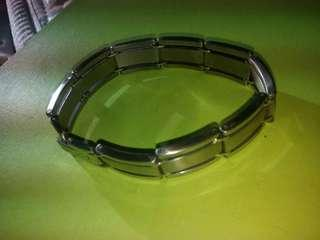 STAINLESS STEEL BRACELET手鐲