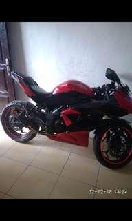 Mono 250cc
