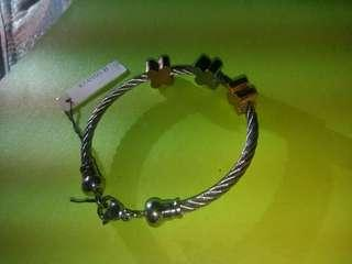 金色手鐲 WOMAN FASHION BRACELET
