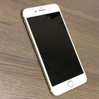 iPhone 7 Plus 256gb 行貨 90%NEW