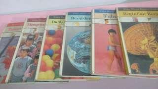 Widya Wiyata Pertama Ensiklopedia Anak
