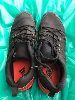 Authentic Adidas Traxion Trekking Shoes