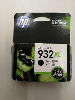 HP 932XL 加大裝墨水