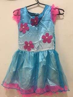 Princess Poppy Dress
