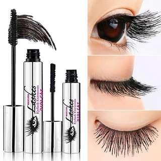 Mascara Eyelashes Extension (Natural)