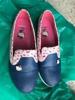 Hello Kitty Girl Shoes