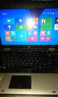 HP Probook 6450b Core i5 M540