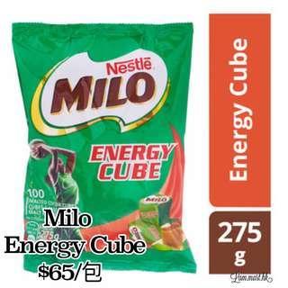 新加坡代購 Milo Energy Cubes
