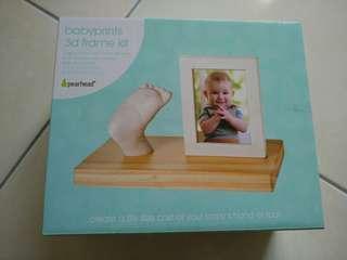 Babyprints 3D Frame Kit