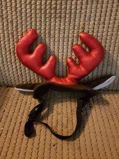 Christmas Reindeer Headgear