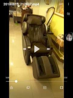 Osim fully auto Massage Chair