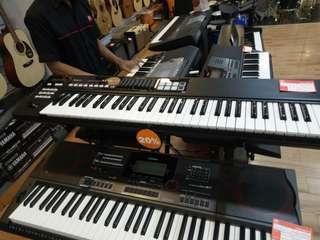 Kredit Keyboard Yamaha Psr 975 Proses 3 Menit Saja Persyrtan Gampang