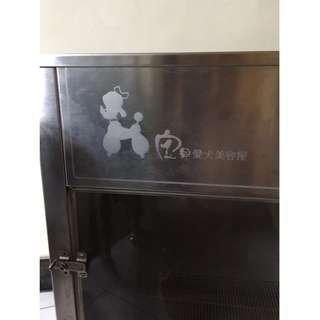 寶貝屋  寵物專業用烘乾機 二手便宜賣