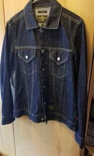 WTAPS Denim Jacket