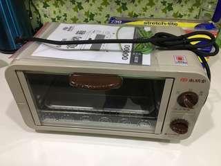 🚚 尚朋堂SO 328烤箱8L