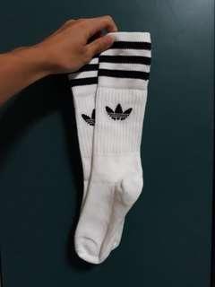Adidas Originals Crew Long Socks